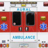 Aural Ambulance 2011