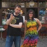 The Quietus Hour Episode 15 - John Doran & Natalie Sharp (again)