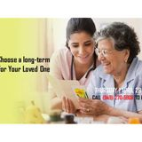 Nicole Howell:How to Choose the Right Long-term Care Facility for Your Loved One