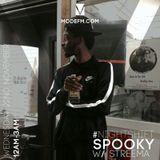 Spooky - Mode FM #NightShift w/ Streema 22-11-17