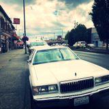 Killing Joke pre show intro Youth Seattle