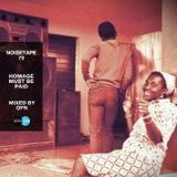 NoiseTape #79 - Opn - Homage Must Be Paid