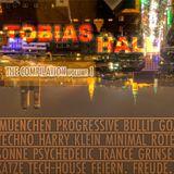 #3 Psychedelic Goa Dreams - TOBIAS HALL -  Compilation Vol.1