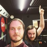 ViBES (ON AiR) Iceland - 21/12/17 - Masi & Johnny Disco | Look up!