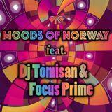 Moods of Norway feat. Dj Tomisan & Focus Prime