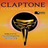 Night With Claptone / Warm Up Set by DANCElectricPHILIPE