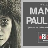 Paul Cart @ Bic Club 08.05.15