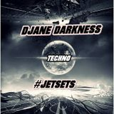 Djane Darkness Techno Podcast #jetsets
