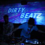Dirty Beatz (Nico B / Damian Deeds) @ Groove Garden Mayo 2013