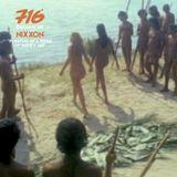 716 Exclusive Mix - Nixxon : River Of Honey Mix Vol. 1
