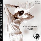 Europrogressive- Path To Heaven Vol.25