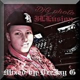 DJ G - #ILLusion