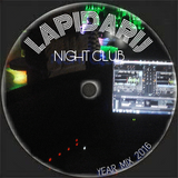 LAPIDARIJ Night Club-Year Mix 2016.(Mix By Roby)