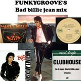 "Michael Jackson ""Bad"" Billie Jean minimix"