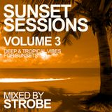 Strobe - Sunset Sessions Volume 3 - Tropical Vibes