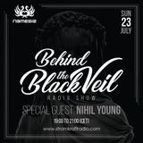 Behind The Black Veil #010 Nemesis with Nihil Young