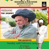 BOB MARLEY SPECIAL & REASONING WITH FREDLOCKS ON THE ROCKERS & DUB SHOW ROOTS LEGACY RADIO FR