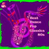 BEST DANCE POP CLASSICS 80s - MUSIC SELECTED and MIXED By Orso B