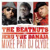 LIVE NATION en collaboration avec INOUFO présentent THE BEATNUTS & JERU THE DAMAJA mixé par DJ CLYDE