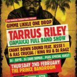 Tarrus Riley Feature 2017 Upcoming Australia Tour