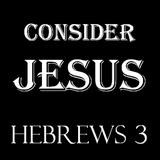 Consider Jesus - Audio