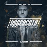 DJ Gent - Uppercuts Mix Vol. 71