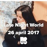 Late Night World 26 04 2017