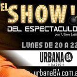 El Show del Espectáculo 13-5
