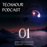 TECH-HOUR PODCAST 01