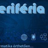 Periféria (2016. 10. 24. 14:00 - 15:00) - 1.