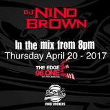 Digital Dope - Thursday New Music Mix - April 20 - 2017