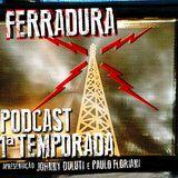 Ferradura Podcast - Fábio Jr e Alcione