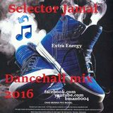 Dancehall mix 2016