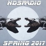HDSRadio Spring 2017 Mix