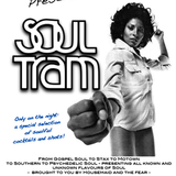 Soul Tram 2 30/07/2016 @ Backas Bar, Helsinki - includes jukebox interruption