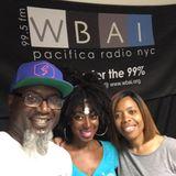 HAITIAN ALL-STARZ RADIO - WBAI - EPISODE #50 - 6-14-17 - HARD HITTIN HARRY + GUEST: MICKAEL