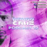 Nando Cruz - Podcast #12