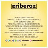 The Riberaz Weekly Top Ten 013
