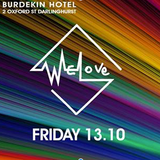 WeLove, Sydney | Live Recorded Mix - Casey Leaver vs Oliver Winton | 13.10.17