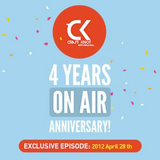 UNCLE ROLL - Craft Knot 4 Years ON AIR Anniversary Show 2012.04.28 PART1