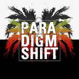 """Wax Alchemy 7"""" Steppaz Mix [BS0 Radio """"Paradigm Shift SP""""]"""