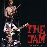 The Jam - Live 'Paradise Ballroom, Boston '79'