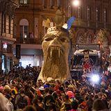 1er avril 2014 : Carnaval tropical !