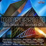 DJ Reshor - Housession #2