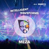 Intelligent Waveforms 014 - Bootie Mashup Special live 3.5 hour trance set