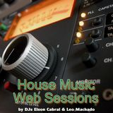 House Music Web Sessions 10-10-2013 Edition