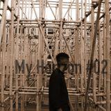 My Horizon #02