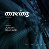 Laurent F - DJ Set Recorded Live @ Moving 15 / 06 / 17 Part 2