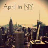 April in NY