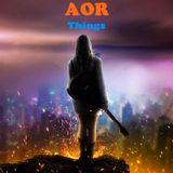 AOR - Things